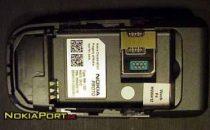 Nokia 6263 un GPS Phone