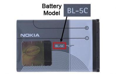Batterie Nokia BL 5C pericolose richiamate: ecco come fare