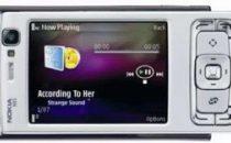 Nokia N95 migliore Media Phone 2007