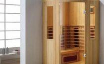 Di Vapor Sahara: sauna infrarossi e multimedialità