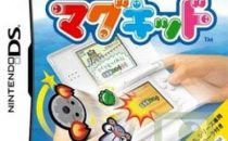 Slide Adventure: il Nintendo Ds come mouse ottico