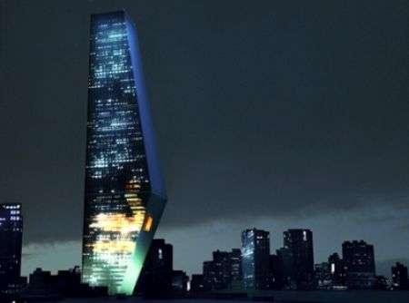 Torre Bicentenario la più alta dell'America Latina