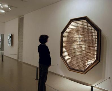Wooden Mirror: lo Specchio di Legno!