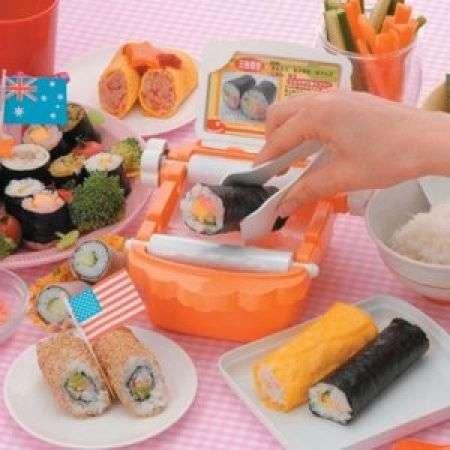 Il Sushi fatto in casa