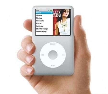 iPod Classic Video Recensione
