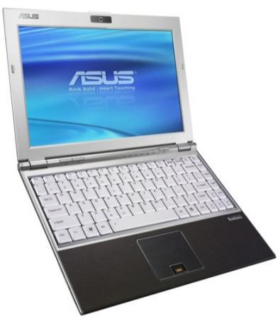 Asus U6S con HSDPA