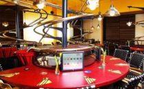 Il primo ristorante completamente automatico in Germania