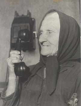 La telefonata più lunga della storia