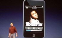 iPod Touch, iPod Classic e iTunes Wifi