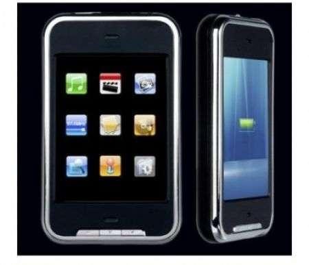 iPod Touch già clonato!