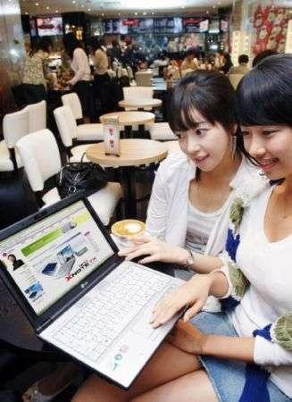 LG XNOTE E200: 12.1 pollici e SSD