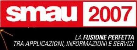 Smau 2007: Fiera Milano dell'informatica