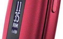 Motorola Pebl U3: ciottolo latino