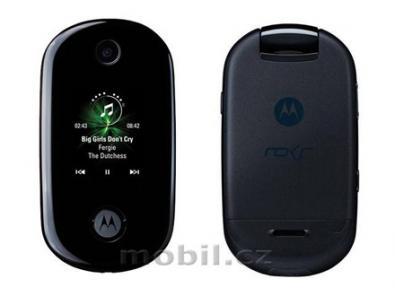 Motorola MOTOROKR U9