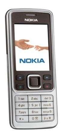 Nokia 6301: con UMA