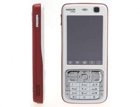 Nokia N73: uomo ne compra 3 per 900$. Falsi!