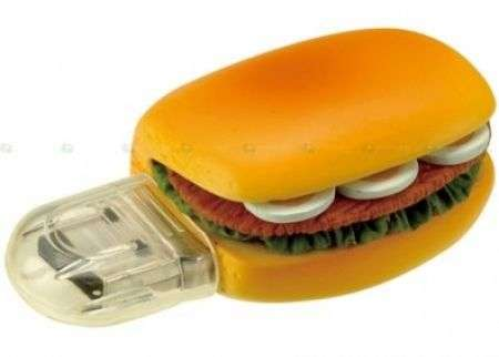 Greenhouse Junk Food USB