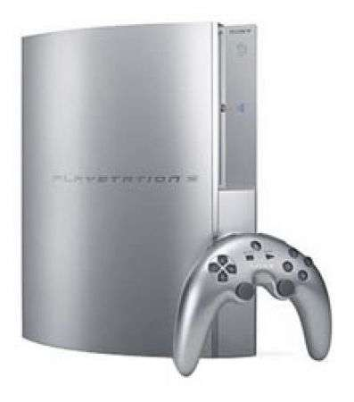 PS3 40GB a 399.99$?