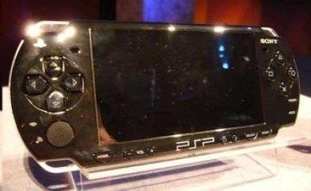 PSP vs PSP Slim: tempi di caricamento