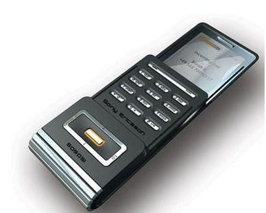 Sony Ericsson SO905i