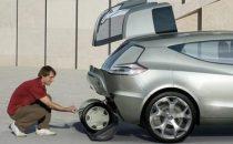 Opel E-Flex: (ri)carica due Segway