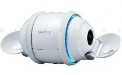 Sony Rolly: robot musicale che balla!