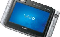 Sony Vaio U Series upgrade