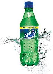 Nuove bottiglie Coca Cola auto-refrigeranti