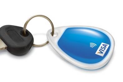 Visa Micro Tag: il futuro del pagamento