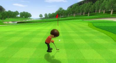 Wii Love Golf, continua il connubio
