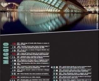Wikicalendario 2008: il sapere per 12 mesi