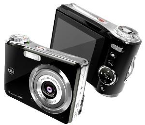 GE: fotocamere economiche