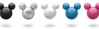 iRiver MPlayer: il lettore mp3 Disney