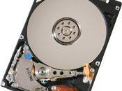 Hitachi Hard Disk Drive da 4TB nel 2011