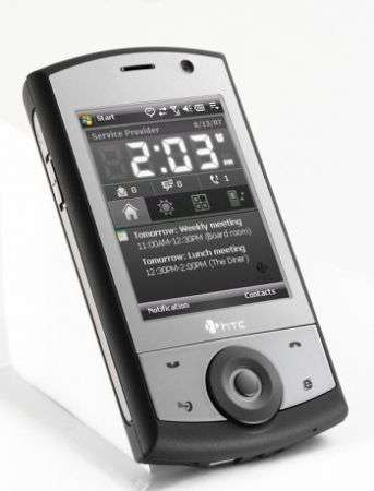 HTC Touch Cruise (Polaris): scheda tecnica