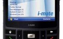 i-mate JAMA 201: QWERTY low end