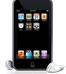 Pubblicità iPod Touch realizzata da fan è stata scelta da Apple