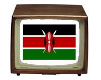 Kenya offre DVB-H