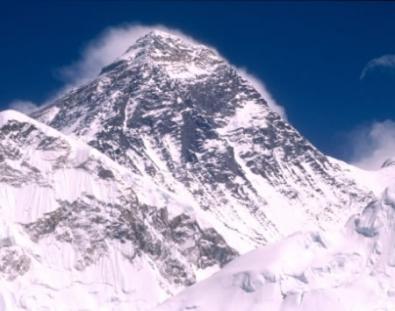 Pechino 2008: si potrà telefonare sull'Everest