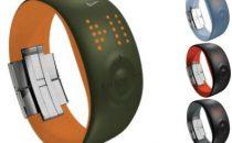 Nike Amp+: cuore, ipod e ora