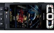 Tim Nokia N95 8GB. E Spiderman 3
