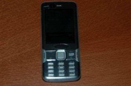 Nokia N82 le prime foto