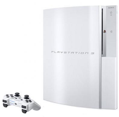PS3 Bianco Ceramica