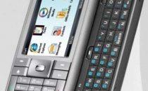 HTC S730 QWERTY HSDPA