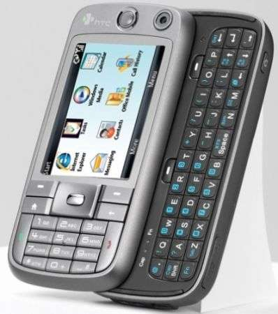 HTC S730 QWERTY HSDPA