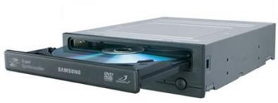 Samsung Super-WriteMaster SH-S203N DVD il più veloce