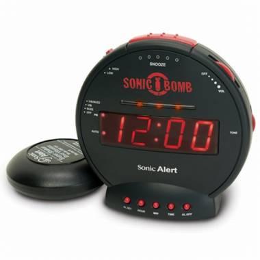 Sonic Bomb: ogni mattina potrebbe essere l'ultima!