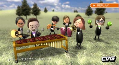Nintendo Wiimusic: suona con la Wii