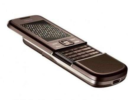 Nokia 8800 Arte e Sapphire Arte