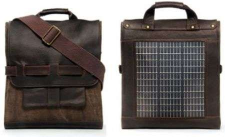 Noon Solar Collection: stilose borse ecologiche